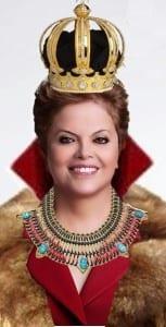 Rainha_Dilma