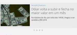 foto que saiu na capa da agência brasil