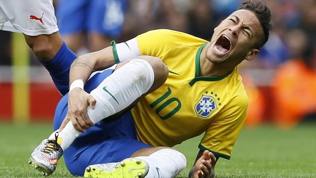 Resultado de imagem para neymar na copa do mundo
