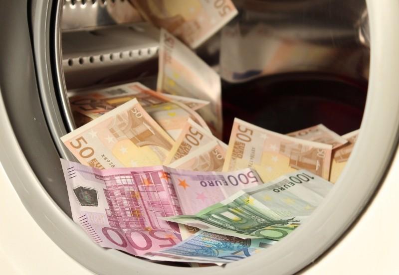 lavar dinheiro
