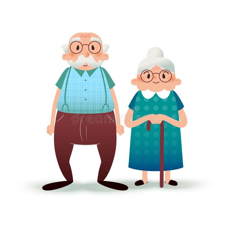 pretensao de idoso