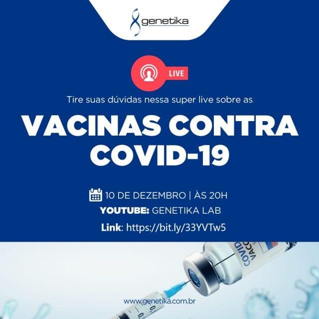 tire dúvidas sobre as vacinas