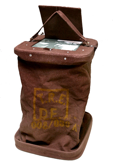 voto impresso - urna