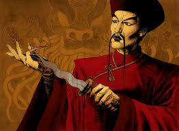 Dr. Fu Manchu
