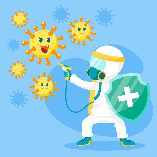 crianças e pandemia