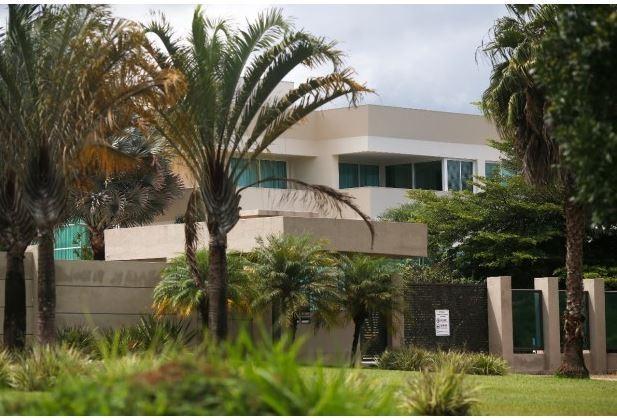 mansão- CASA FLA´VIO B