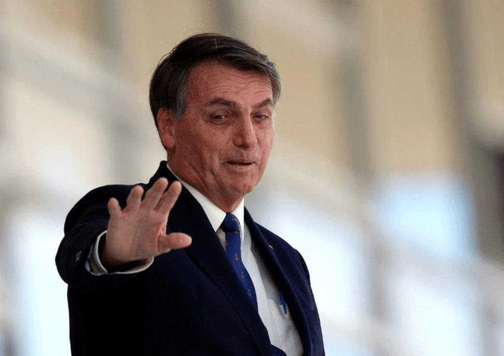 Bolsonaro, até quando?