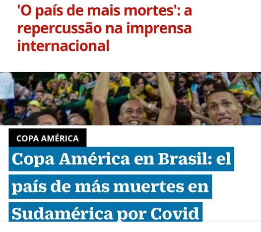 COVA AMÉRICA