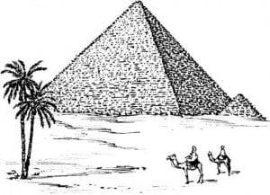 influenciador - Egito