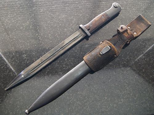 baionetas