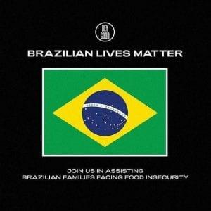 brazilian lives matter