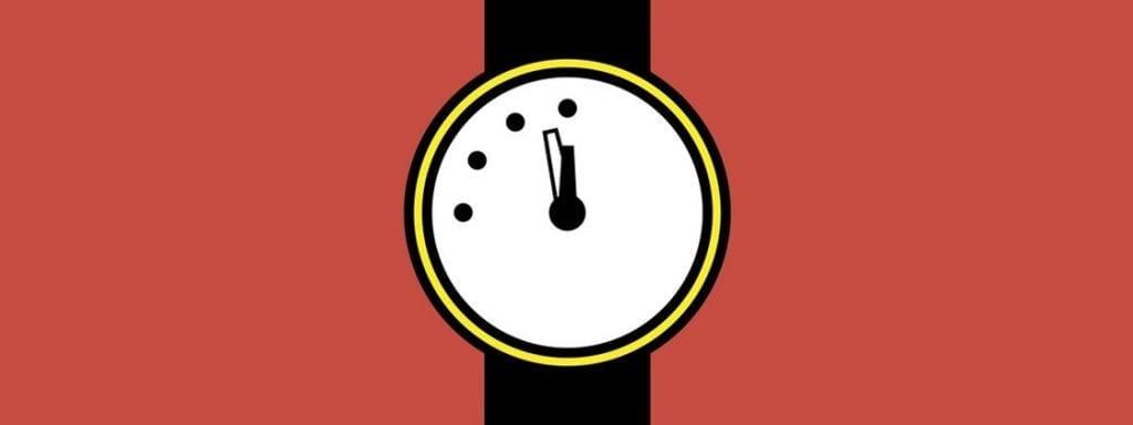 1/2 minuto