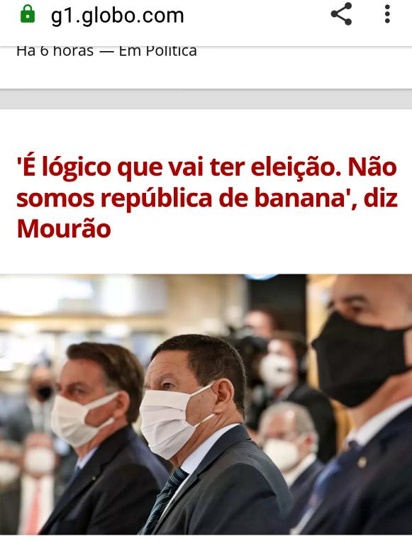 BANANAS ESTADÃO - G1