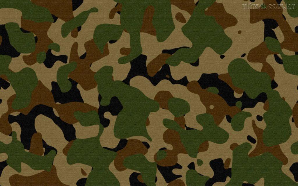 meia volta - militares