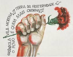 povo - revoluçao dos cravos