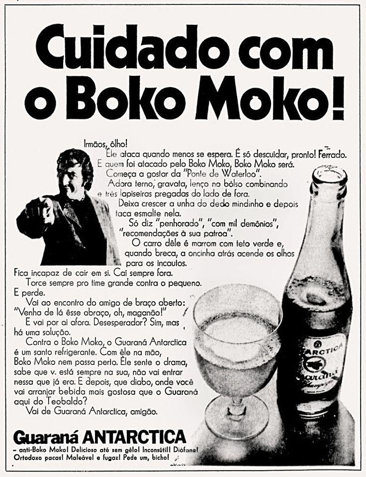 BOKO-MOKO