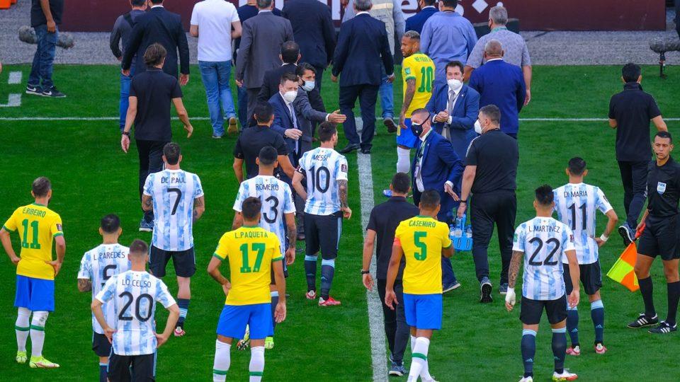 A patacoada argentina. Blog do Mário Marinho