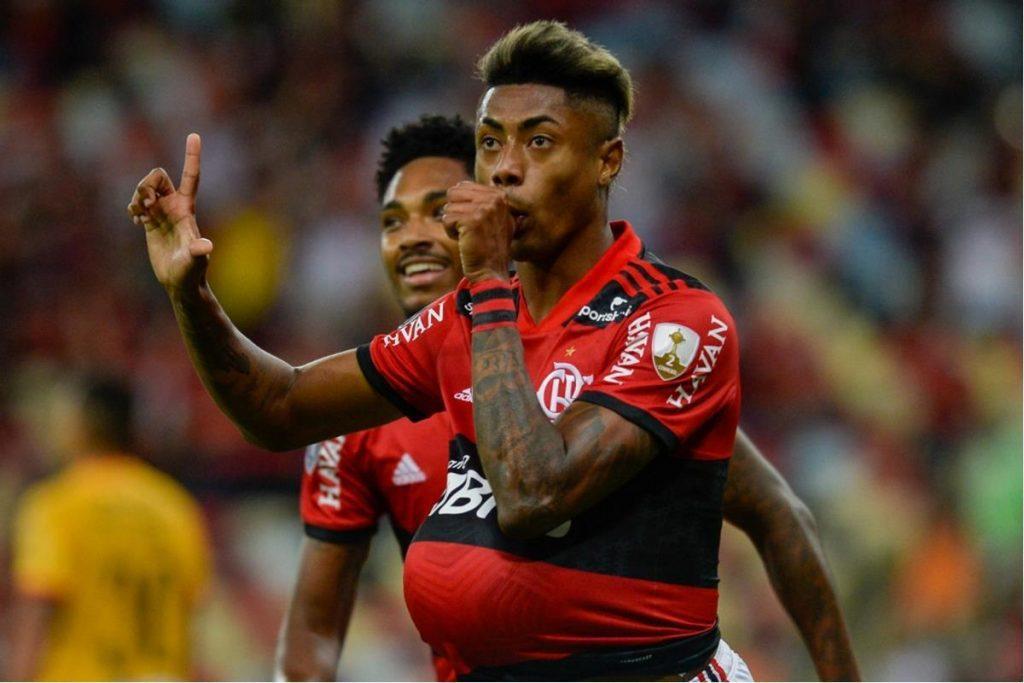 Palmeiras e Flamengo, o bom repeteco.