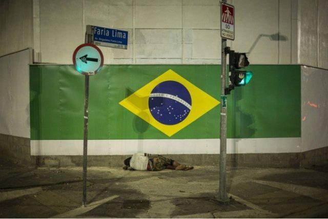 Faria Lima - bandeira